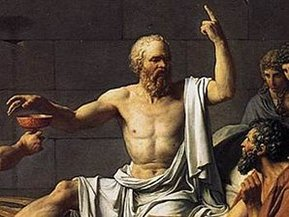 literary analysis of the book the trial and death of socrates by plato The trial and death of socrates: four dialogues by plato - dialogue 2, part 1 summary and analysis.
